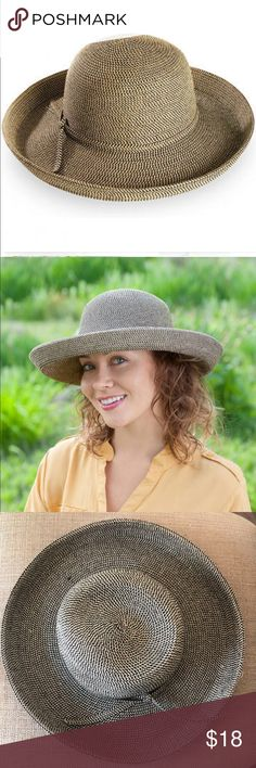 773d2574f2fa4 Sunday Afternoons SPF 50 Kauai Hat 🆕 NWOT Kauai Sun Hat! Cooling bit of  shade