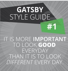 #gatsby #southafrica #hair #styleguide #lookgood