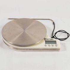 $119.900 Balanza Digital de Cocina con Termómetro y Capacidad de 5Kg.