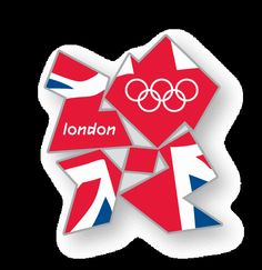 Sports Memorabilia Official Product Of London 2012 Pin Badge Union Jack Olympics Games Souvenir New Soft And Light