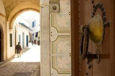 Racconti di viaggio: la medina di Tunisi
