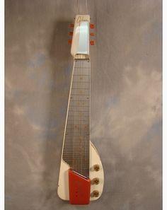 Vintage 1950 Gibson Lap Steel