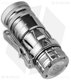 FourSevens PK Paladin Titanium Flashlight CREE XM-L2 (450 Lumens)