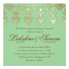 Invite In Hindi Language By Dutta Shipra Via Behance Wedding