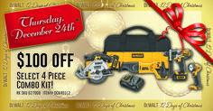 DEWALT DAYS! #giftsfordad #dewalt #tools
