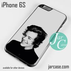 Cool Harry One Direction Phone case for iPhone 6/6S/6 Plus/6S plus