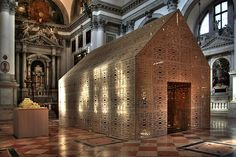 Gallery of San Stae / Project Meganom - 9