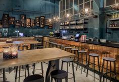 Mama Kelly Top 10 Mooiste Bar van Nederland 2015 | Entree Magazine
