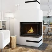 Hottest Images Fireplace Inserts pellet Popular Aiming to increase a comfy contact to your house? Look at getting a hearth which will high temperature you sta. Wood Burning Insert, Fireplace Inserts, Hearth, Budapest, Cast Iron, Stove, Corner, Comfy, Living Room