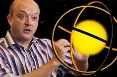 Escaneo masivo sobre  la estrella de la 'estructura alienígena' (UC BERKELEY)