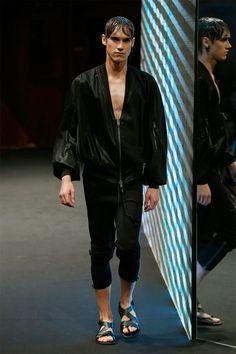 Jean Phillip Spring/Summer 2015 - Copenhagen Fashion Week