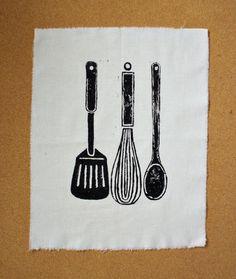 Kitchen Utensils Art free printable kitchen clip art | kitchen utensils clip art