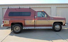 Big Dooley: 1978 Chevrolet C30 Camper Special - http://barnfinds.com/big-dooley-1978-chevrolet-c30-camper-special/