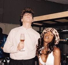 Mixed Couples, Black Couples, Couple Goals Relationships, Relationship Goals Pictures, Black Girl Aesthetic, Couple Aesthetic, Biracial Couples, Interacial Couples, The Love Club
