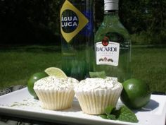 So, if your favorite cocktail is a Caipirinha  or a Mojito ...check it out...now…