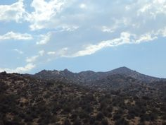 Photos of Hiking In The San Bernardino Mountains