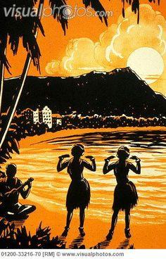1925 Hawaiian sheet music