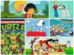 90'ların Unutamayacağınız 13 Çizgi Filmi #90's #cartoons #çizgifilmler