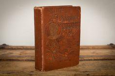 1891 Life of P.T. Barnum HC Book Elegantly by TimeForMemories