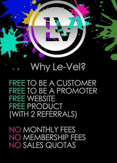 #le-vel #Thrive #makemoney stephanietenney.le-vel.com