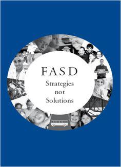 Strategies Not Solutions (Edmonton Fetal Alcohol Network)