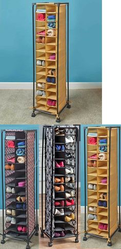 shoe organizers 5tier wooden shoe rack shelf storage organizer entryway home furniture modern u003e buy it now only on ebay