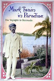 Samuel Clemens first encountered the Bermuda Islands in 1867 on a return voyage from the Holy Land and found them much to his liking.  This book is the first comprehensive study of Clemens's love affair with Bermuda, a vivid depiction of a celebrated author on recurring vacations.