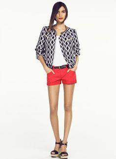 M2A Jeans | Spring Summer 2014 | Teen Girl Lookbook | Pimavera ...