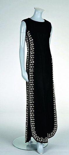 Balenciaga evening dress: #eveningdresses