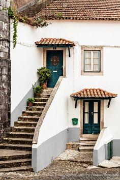 Sintra - Portugal - Toze Fonseca