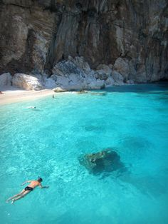 Sardinia, Italy - one of places i want to visit!