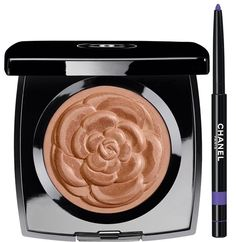 Chanel Mediterranee Makeup Collection for Summer 2015 | MakeUp4All