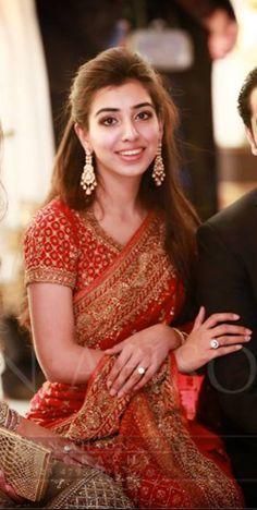 Irfan Ahson Photography   Gorgeous Red Saree