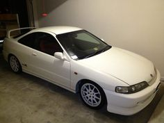 Best Honda Images On Pinterest In Honda Civic Coupe - Acura integra parts for sale