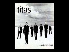 Titãs Álbum Volume 2 Completo