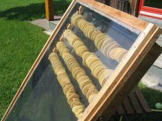 Solar-Dörrer