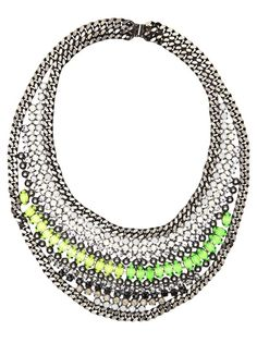 DANNIJO Kinsley necklace