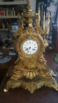 Precioso reloj Richond