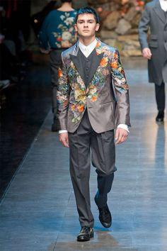Fucking Young! » Dolce & Gabbana Fall/Winter 2013