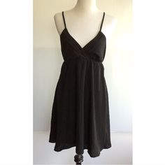 STARING AT STARS BLACK DRESS Gorgeous dress from Urban Outfitters, NWOT Staring at Stars Dresses
