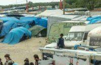 Rixe géante à Calais ! Des dizaines de victimes