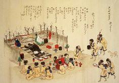 Ainu religious ritual
