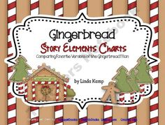 ... Gingerbread on Pinterest | Gingerbread man story, Gingerbread man and