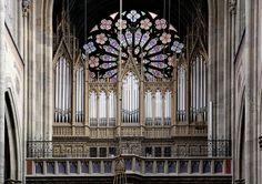 Votivkirche, Organ