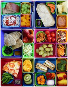 like this idea better than what went down last year. feeling like the worlds worst mom.sending kids to school with convenient foods. Cold Lunches, Toddler Lunches, Lunch Snacks, Healthy Lunches, Home Lunch Ideas, Lunchbox Ideas, Kindergarten Lunch, Creative Snacks, Boite A Lunch