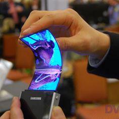 Flexible 3D TV could put more 'pop' into 3D movies