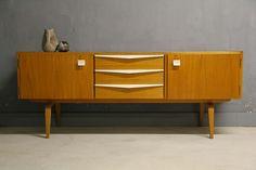 DW Hellerau Sideboard 427/K | Franz Ehrlich - Atelier Pi Berlin