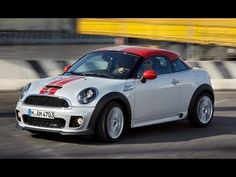 2012 Mini Cooper S Coupe - Fun Over Function? Ignition Episode 11