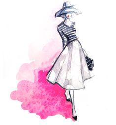 PAPERFASHION | where fashion meets paper | Page 16