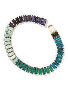 Noerthern line bracelet by Banana Republic